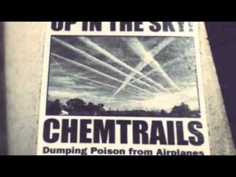 Beautiful Day For Chemtrails - JuggaloPatriot