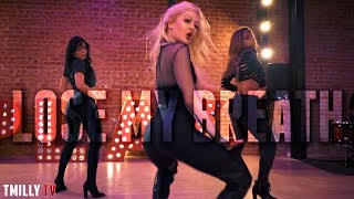 Destiny's Child - Lose My Breath - Choreography by Marissa Heart | #TMillyTV