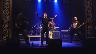 Video Bloody Obsession part 1/1  Live Uherské Hradiště