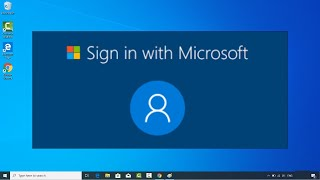 How to Add or Remove Microsoft Account on Windows 10