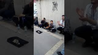 Grup Üç Kardeşler Adana Sokaklarını İnleti💛👑