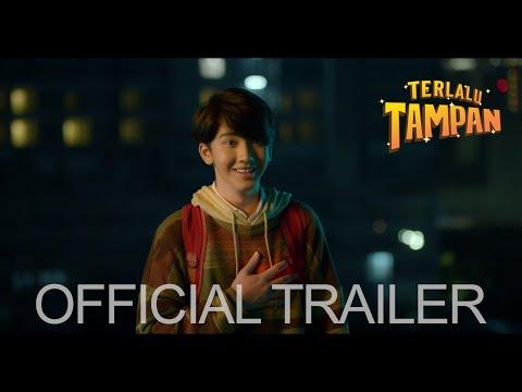 Terlalu tampan   official trailer  di bioskop 31 januari 2019