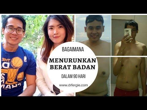 Metode penurunan berat badan operasi