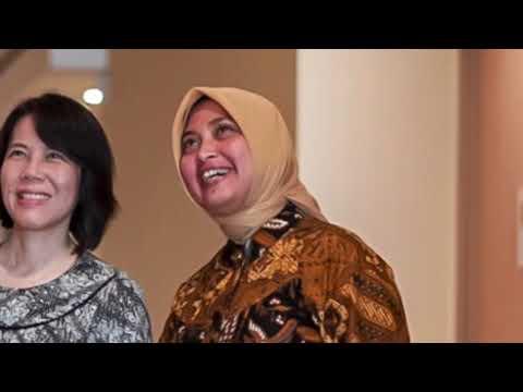 Lepas Sambut Direktur Mitra Keluarga Cikarang 2019