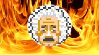 Is Einstein Going To Hell?