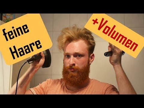 Die Masken für das Haar mit den Vitaminen und und je gegen den Haarausfall