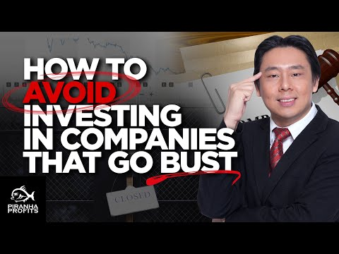, title : 'How to Avoid Investing in Companies that go Bust