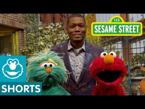 Sesame Street: Cake Off Preview with Michael Che!