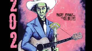Angry Johnny And The Killbillies-202