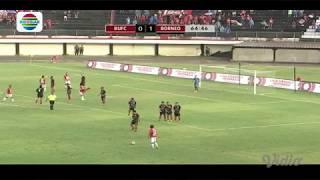 Piala Presiden 2018 : Gol Stefano Lilipaly Bali United (1) vs Borneo FC (1)
