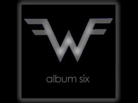 Weezer - Angel And The One