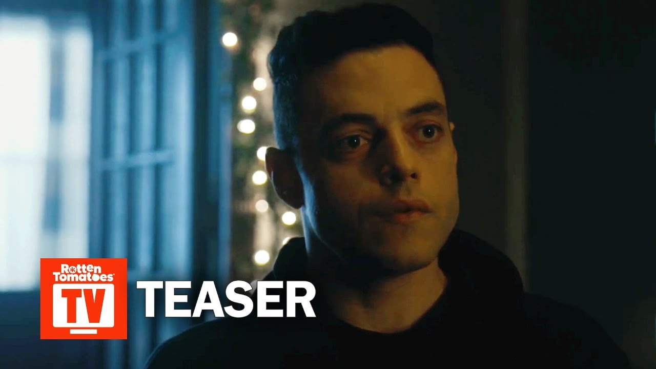Mr. Robot - Season 4:  How Many People Have You Hurt?