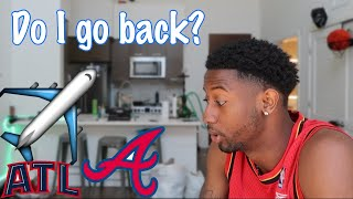 SHOULD I MOVE BACK TO ATLANTA...| TyTheGuy