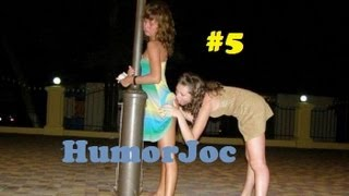 Подборка приколов и ржак! #5 / Funny video