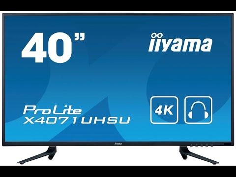Iiyama AX3835UT/AX3835UT BK