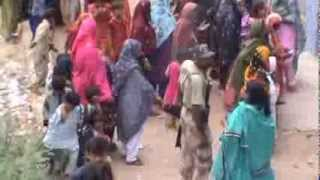 preview picture of video 'Videos from Abdul Hussain Mendhro-NNI Thatta'