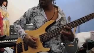 Kassav   Mwen Malad Aw  Bass Cover