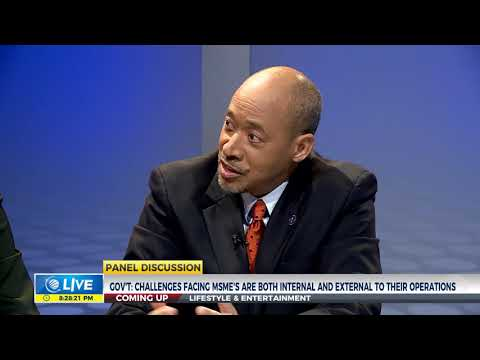 CVM LIVE - Panel Discussion - July 4, 2019