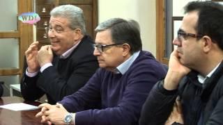 preview picture of video 'Montalto Uffugo: presentata l'Orchestra Ruggiero Leoncavallo'