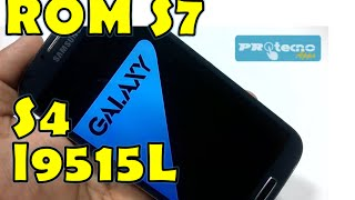 How to install VN Rom on Galaxy S4 i9500 - hmong video