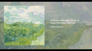 The Garden of Orchids, Op. 76