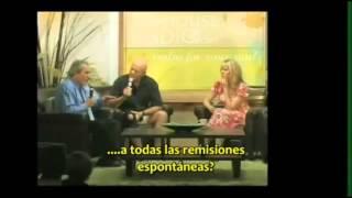 """Bruce Lipton Y Wayne Dyer """"Tu Puedes Curarte A Tí Mismo"""""""