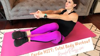 Cardio HIIT: Total Body Workout