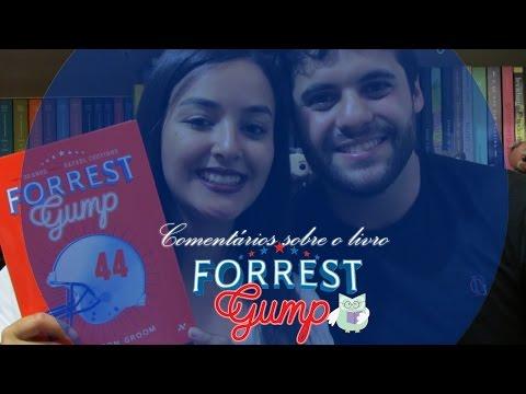 Comentários sobre o livro: Forrest Gump l 2017