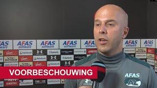 Voorbeschouwing Slot | AZ - sc Heerenveen