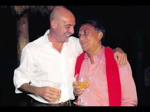 Video: Radio Marte, Paolo Brosio ed Emilio Fede su Napoli-Juventus