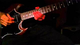 Chelsea Monday Cover: Solo - Marillion by Santosh Kuppens