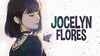 Nightcore   Jocelyn Flores (XXXTENTACIONFEMALE COVER)   Lyrics