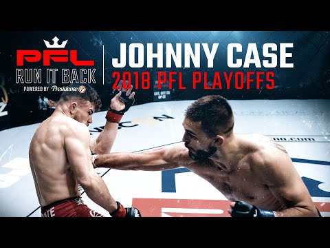 Johnny Case Goes The Distance with PFL Lightweight Champion Natan Schulte | Run It Back Ep.13