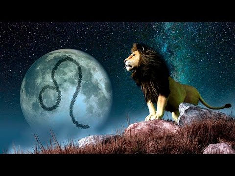 Гороскоп совместимости - Лев