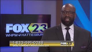 DOJ investigates conditions in prisons in Mississippi