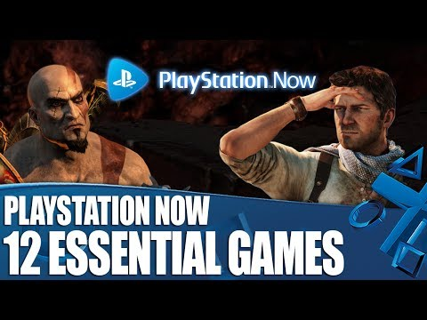 12 Essential Games You Can Play Instantly On PlayStation Now