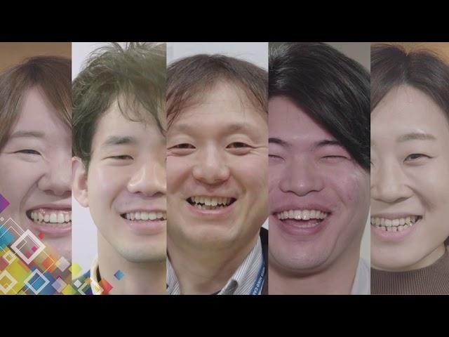 NCV社員インタビュー