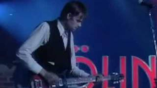22-Pistepirkko: Frankenstein (live in Tampere 1988)