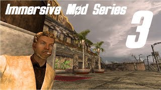 Fallout New Vegas-Immersive Mod Series-Episode 2