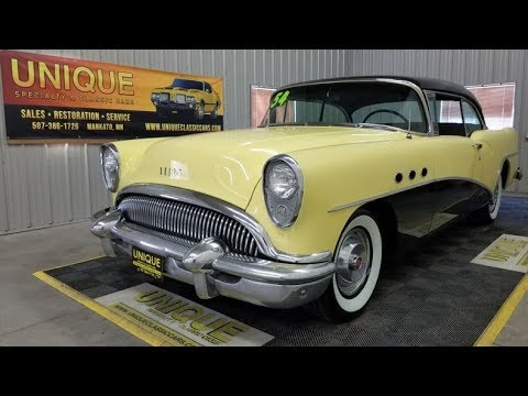 1954 Buick Special (CC-1305316) for sale in Mankato, Minnesota