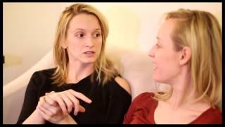 """""""Take Two"""": """"Side Show"""" Stars Emily Padgett & Erin Davie on Blending, Breathing Together & More"""
