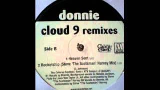 "Donnie | ""Rocketship"". Steve 'The Scotsman' Harvey mix"