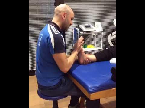 Risonanza magnetica del ginocchio Krasnogorsk