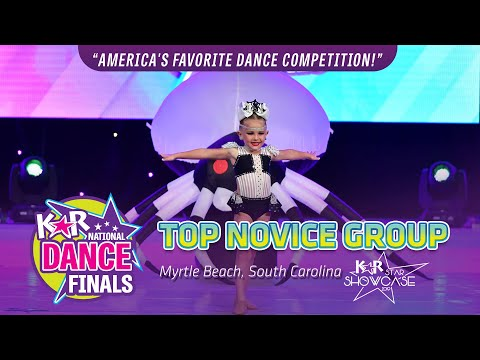 Myrtle Beach - Top Novice Group