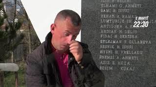 Promo - Dëshmitë e heshtura - Drenas - Masakra e nxënësve