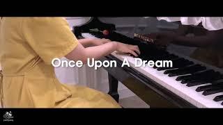 [Disney 잠자는 숲속의 공주OST / 𝑱𝒂𝒛𝒛 𝑻𝒓𝒊𝒐] Once Upon A Dream👸🏻