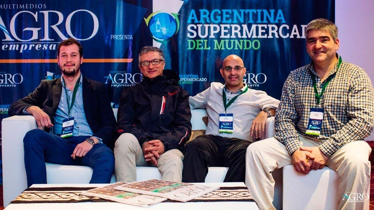 Kevin Colli, Gustavo Cortés, Fabián Jaras, Pablo Villena - Tierra del Fuego