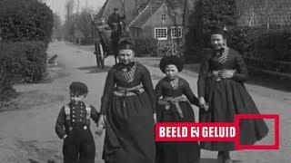 Kijkjes in Staphorst (1921)