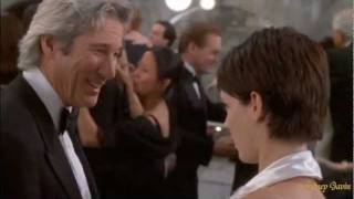 Outono Em Nova York - Autumn In New York (Richard Gere) - Somewhere In Time -