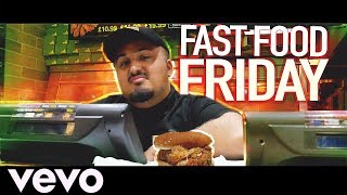 Dave   Funky Friday (ft. Fredo) [ASIAN REMIX FAST FOOD FRIDAY]